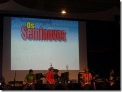 Campus Party Brasil 2011 - Os Seminovos