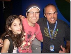 Campus Party Brasil 2011 - Maurício Ricardo