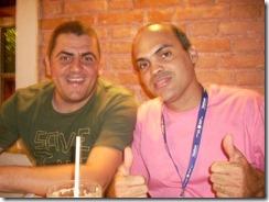 #PZGeek2 Pizzaria Dona Mariana